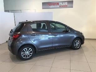 Foto 3 de Toyota Yaris 1.0 City 51 kW (69 CV)