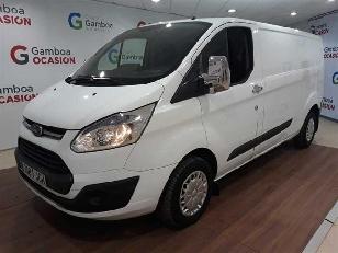 Ford Transit Furgon 310 Trend L2H2 92 kW (125 CV)  de ocasion en Madrid