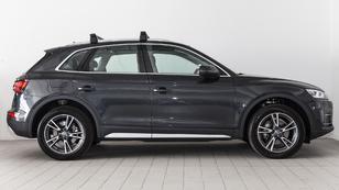 Foto 2 de Audi Q5 2.0 TDI Design Quattro S Tronic 140 kW (190 CV)