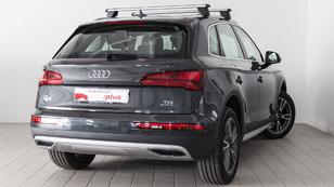 Foto 3 de Audi Q5 2.0 TDI Design Quattro S Tronic 140 kW (190 CV)