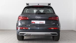 Foto 4 de Audi Q5 2.0 TDI Design Quattro S Tronic 140 kW (190 CV)