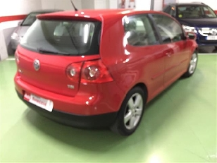Foto 1 Volkswagen Golf 1.9 TDI Sportline 77kW (105CV)