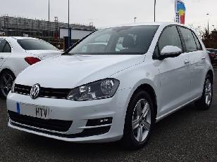Volkswagen Golf 1.6 TDI Advance BMT 77kW (105CV)  de ocasion en Lugo