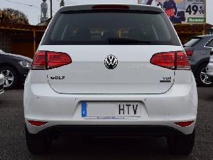 Foto 2 de Volkswagen Golf 1.6 TDI Advance BMT 77kW (105CV)