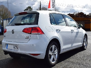 Foto 3 de Volkswagen Golf 1.6 TDI Advance BMT 77kW (105CV)