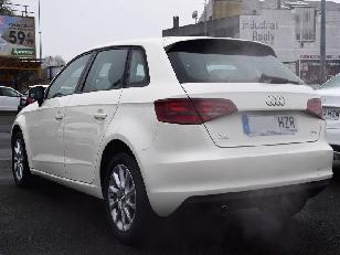 Foto 1 de Audi A3 Sportback 1.6 TDI CD Attracted 81kW (110CV)