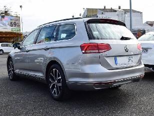 Foto 1 de Volkswagen Passat Variant 2.0 TDI BMT Advance 110 kW (150 CV)