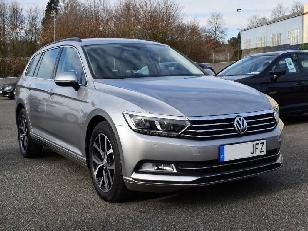 Foto 4 de Volkswagen Passat Variant 2.0 TDI BMT Advance 110 kW (150 CV)
