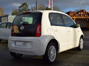 Foto 3 de Volkswagen Up 1.0 High up! 44 kW (60 CV)