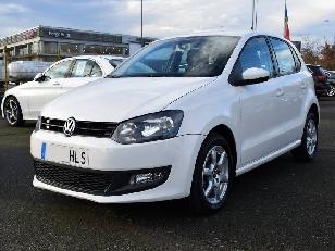 Volkswagen Polo 1.6 TDI Advance 66kW (90CV)  de ocasion en Lugo