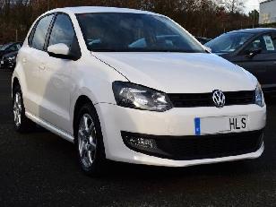 Foto 4 de Volkswagen Polo 1.6 TDI Advance 66kW (90CV)