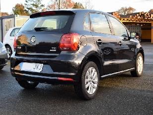 Foto 2 de Volkswagen Polo 1.2 TSI Advance BMT 66 kW (90 CV)