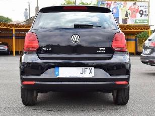 Foto 2 de Volkswagen Polo 1.4 TDI BMT Advance 55 kW (75 CV)
