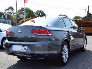 Foto 2 de Volkswagen Passat 2.0 TDI Advance BMT 110 kW (150 CV)