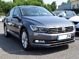 Foto 3 de Volkswagen Passat 2.0 TDI Advance BMT 110 kW (150 CV)