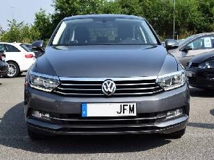 Foto 4 de Volkswagen Passat 2.0 TDI Advance BMT 110 kW (150 CV)