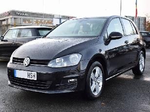 Volkswagen Golf 1.6 TDI Advance 77 kW (105 CV)
