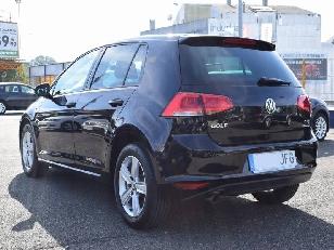 Foto 1 de Volkswagen Golf 1.6 TDI BMT Advance DSG 77 kW (105 CV)