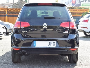 Foto 2 de Volkswagen Golf 1.6 TDI BMT Advance DSG 77 kW (105 CV)