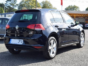 Foto 3 de Volkswagen Golf 1.6 TDI BMT Advance DSG 77 kW (105 CV)