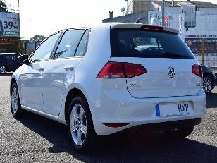 Foto 1 de Volkswagen Golf 1.6 TDI Advance BMT 77kW (105CV)