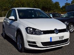 Foto 4 de Volkswagen Golf 1.6 TDI Advance BMT 77kW (105CV)