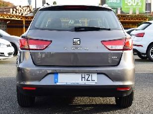 Foto 2 de SEAT Leon ST 2.0 TDI St&Sp Style 110 kW (150 CV)