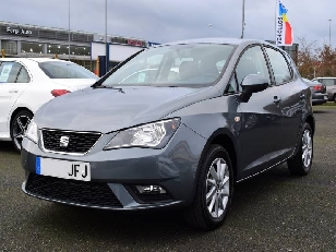 Foto 1 SEAT Ibiza 1.2 TSI Style 63 kW (85 CV)