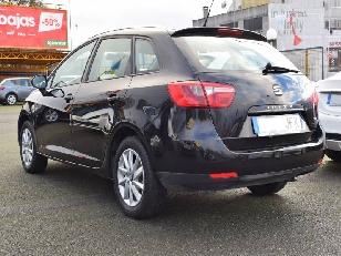 Foto 1 de SEAT Ibiza ST 1.4 TDI Style 77kW (105CV)