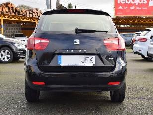 Foto 2 de SEAT Ibiza ST 1.4 TDI Style 77kW (105CV)