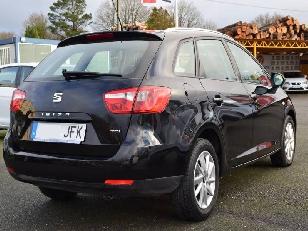 Foto 3 de SEAT Ibiza ST 1.4 TDI Style 77kW (105CV)