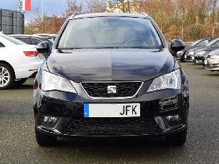Foto 4 de SEAT Ibiza ST 1.4 TDI Style 77kW (105CV)