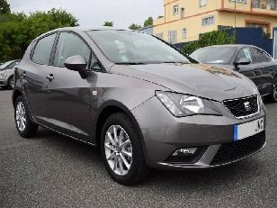 Foto 3 de SEAT Ibiza 1.4 TDI S&S Style 66 kW (90 CV)