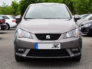 Foto 4 de SEAT Ibiza 1.4 TDI S&S Style 66 kW (90 CV)