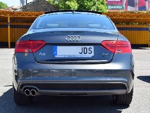 Foto 2 de Audi A5 Coupe 2.0 TDI quattro S tronic S line 140 kW (190 CV)