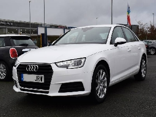 Audi A4 2.0 TDI Advanced Edition 110 kW (150 CV)  de ocasion en Lugo