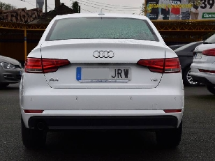 Foto 2 de Audi A4 2.0 TDI Advanced Edition 110 kW (150 CV)