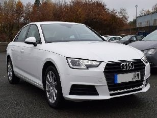 Foto 4 de Audi A4 2.0 TDI Advanced Edition 110 kW (150 CV)