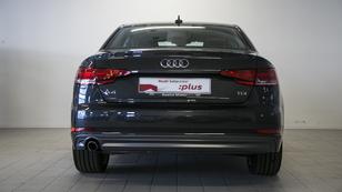 Foto 4 de Audi A4 2.0 TDI Sport Edition 110 kW (150 CV)