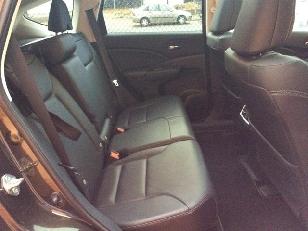 Foto 2 de Honda CR-V 1.6 i-DTEC Executive 4x4 118 kW (160 CV)
