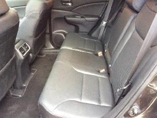Foto 3 de Honda CR-V 1.6 i-DTEC Executive 4x4 118 kW (160 CV)