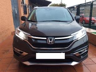 Foto 4 de Honda CR-V 1.6 i-DTEC Executive 4x4 118 kW (160 CV)