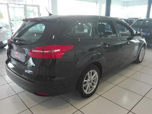 Foto 1 de Ford Focus SportBreak 1.0 Ecoboost Trend+ 92 kW (125 CV)