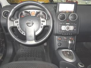 Foto 3 de Nissan Qashqai 2.0 dCi Tekna 4x4 A/T 110 kW (150 CV)