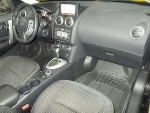 Foto 4 de Nissan Qashqai 2.0 dCi Tekna 4x4 A/T 110 kW (150 CV)