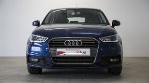 Foto 1 de Audi A1 Sportback 1.6 TDI Adrenalin 85 kW (116 CV)