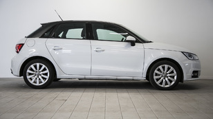 Foto 2 de Audi A1 Sportback 1.6 TDI Adrenalin 85 kW (116 CV)