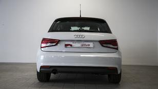 Foto 4 de Audi A1 Sportback 1.6 TDI Adrenalin 85 kW (116 CV)