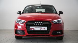 Foto 1 de Audi A1 Sportback 1.4 TDI Adrenalin 66kW (90CV)