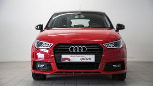 Foto 1 de Audi A1 Sportback 1.4 TDI Attracted 66 kW (90 CV)